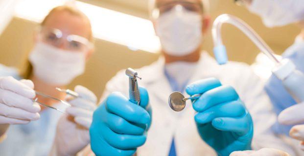 Az altatásos fogászat előnyei